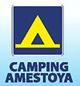 Camping Bidarray español Logo